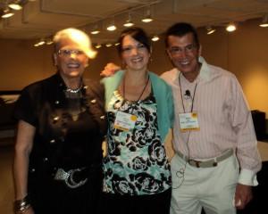Margi Kyle, Kelly Galea, Dewey Sadka