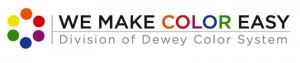 We Make Color Easy, Division of the Dewey Color System