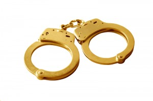 The Golden Handcuffs of My Corporate Life