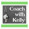 Coach with Kelly