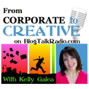From Corporate to Creative Radio Show