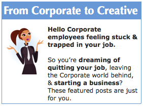 Featured Posts for Corporate employees