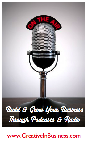 On the Air: Build & Grow Your Business Through Podcasts & Radio