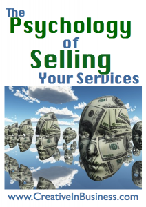 The Psychology of Selling Your Services