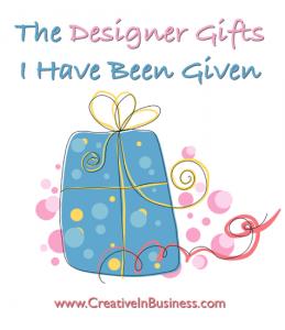 Designer Gifts