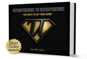 Entrepreneur to Ultrapreneur
