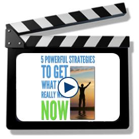 Kelly Galeas 5 Powerful Strategies Video series
