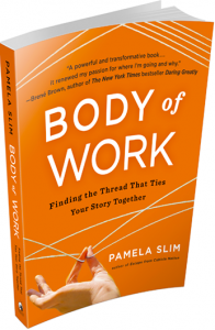 Build a Powerful Body of Work with Your Startup