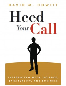 Heed Your Call Book Cover