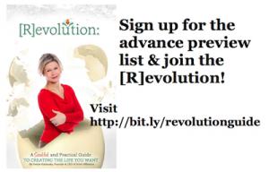Revolution promo