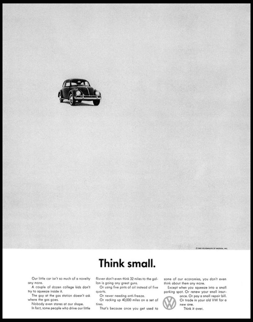 2 VW Beetle