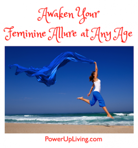 Awaken Your Feminine Allure at Any Age