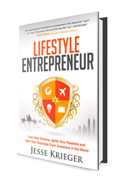 The 5 Keys to Being a Successful Lifestyle Entrepreneur