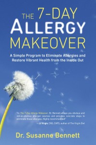 Interview with Dr. Susanne Bennett, Allergy Specialist