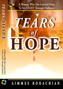 AK - Tears of Hope Book