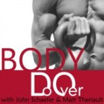 Body Do Over podcast