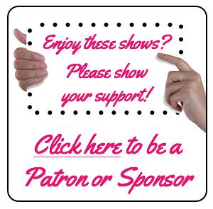 Patron or Sponsor
