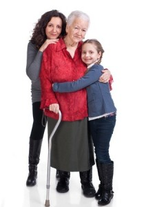 How Can a Caring Caregiver Take Care of Their Own Financial Situation?