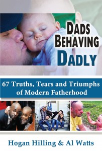 Front Cover DADS BEHAVING DADLY copy