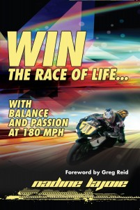 Win the Race of Life