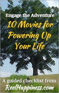 How to Use Movies to Accelerate Your Progress