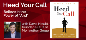 Featured Image - Heed Your Call