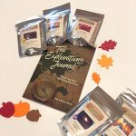 Kaleidoscope of TEA Adventures with Tea Fall Flavors
