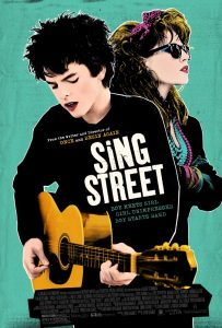 Kaleidoscope Movie Magic from ReelHappiness.com - Sing Street © The Weinstein Company