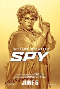 Spy - 20th Century Fox