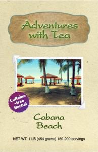 Kaleidoscope of TEA - Cabana Beach