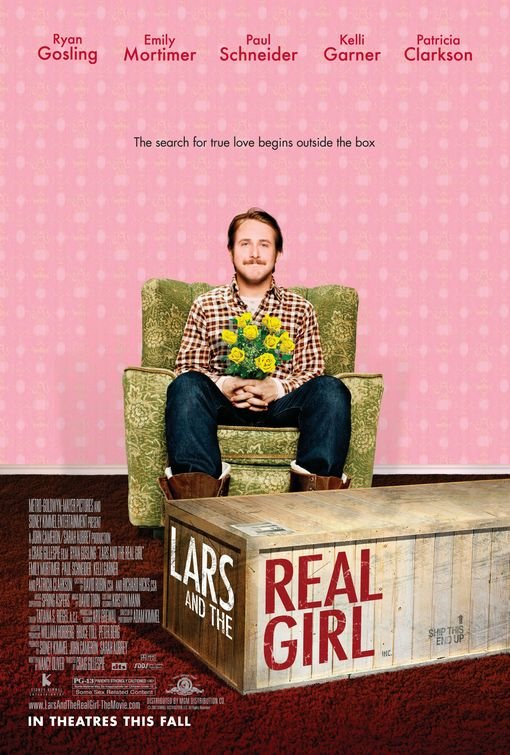 Lars and the Real Girl - MGM, 2007