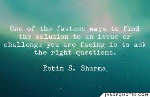 Robin S. Sharma quote