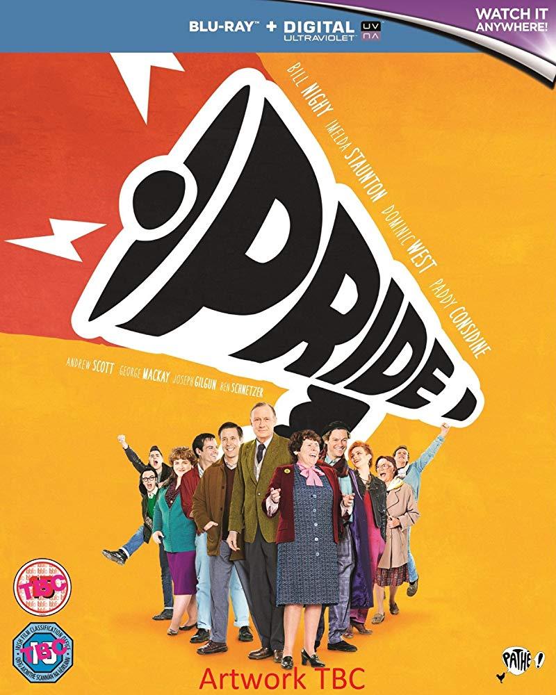 Pride - CBS Films, 2014