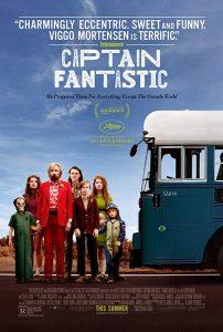 Captain Fantastic - Bleeker Street 2016