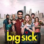 The Big Sick - Lionsgate, 2017
