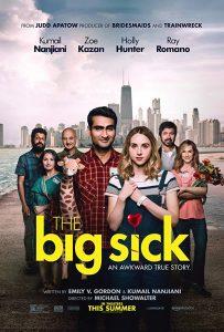 The Big Sick - Lionsgate, 2017