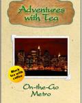 On the Go Metro tea