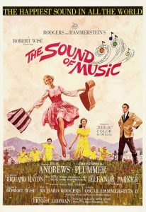 The Sound of Music - 20th Century Fox 1965