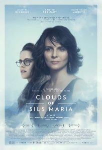 Clouds of Sils Maria - Sundance Selects, 2014