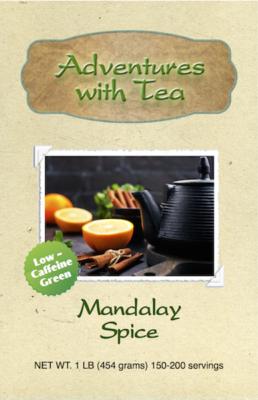 Mandalay Spice