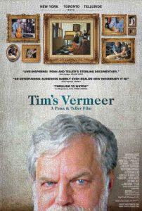 Tim's Vermeer - Sony Pictures Classics, 2013