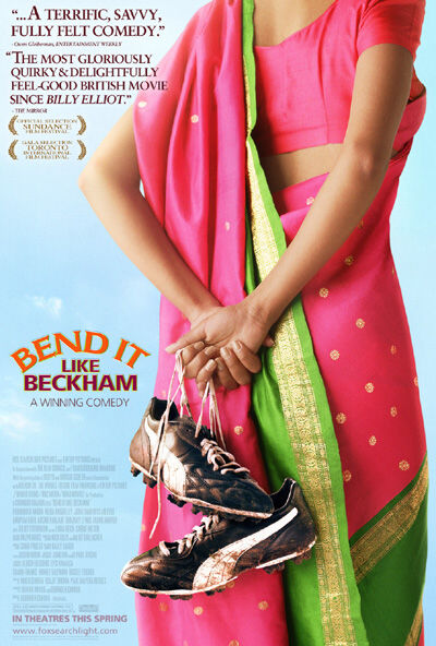 Bend It Like Beckham - 20th Century Fox, 2002