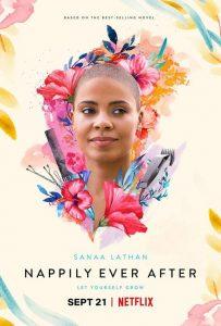 Nappily Ever After - Netflix Original
