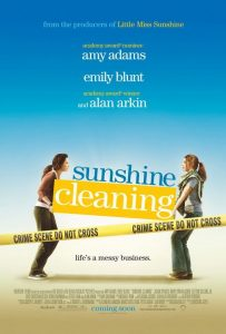 Sunshine Cleaning - 2008