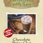 Chocolate Spice Chai tea from Adventures with Tea