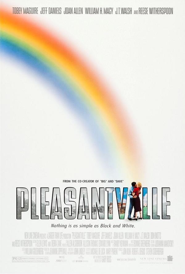 Pleasantville - New Line Cinema