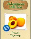 Peach Dynasty from Adventures with Tea