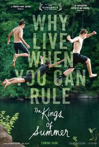 The Kings of Summer - CBS Films 2013