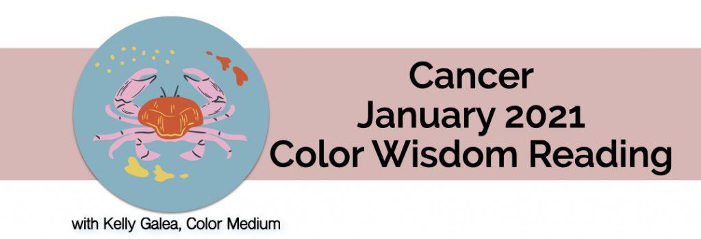 Cancer - January 2021