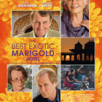 The Best Exotic Marigold Hotel - Searchlight Pictures 2011